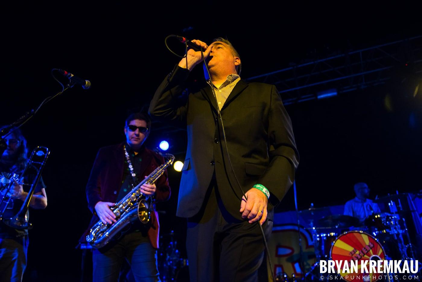 The Pietasters @ Starland Ballroom, Sayreville, NJ - 11.23.18 (53)