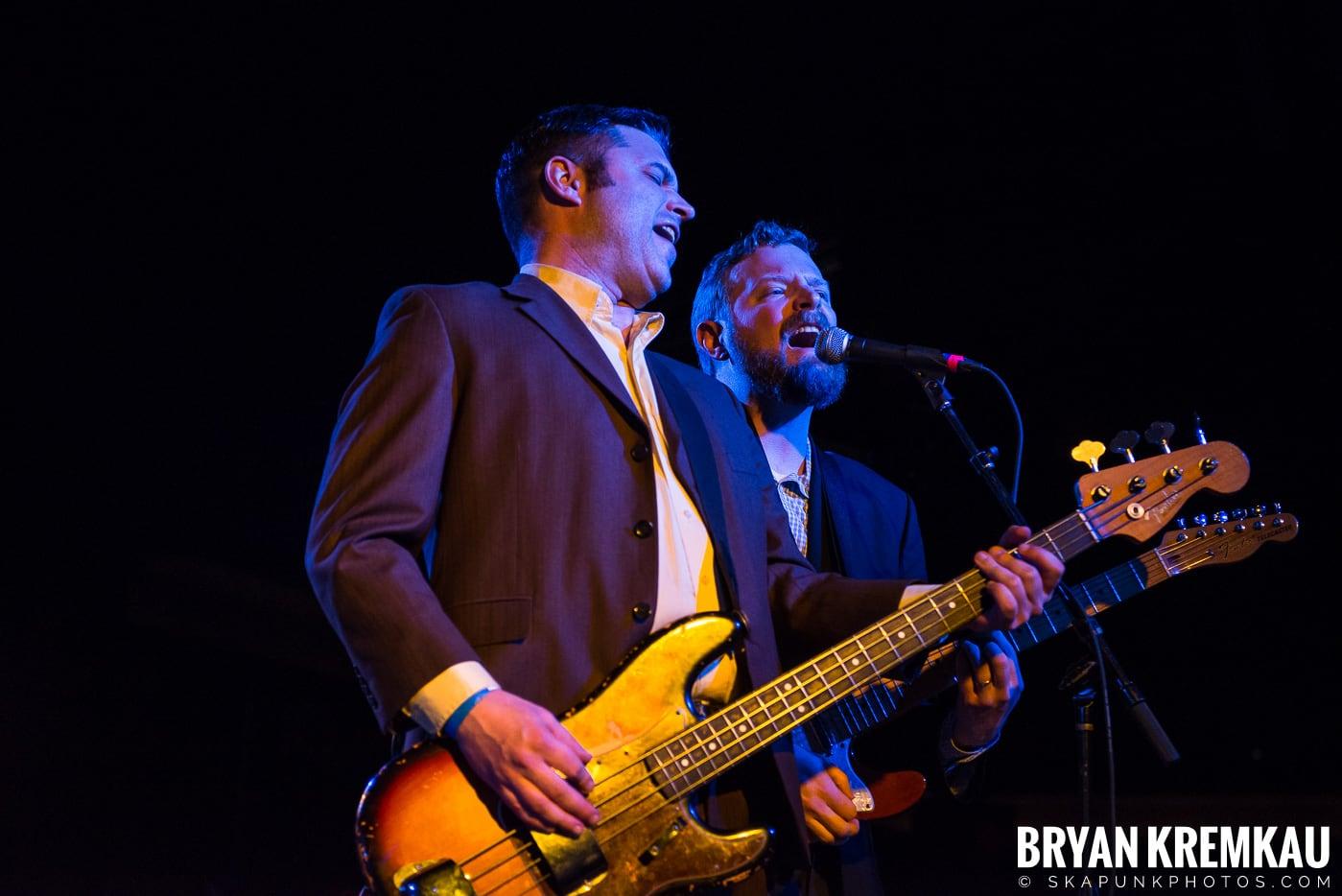 The Pietasters @ Starland Ballroom, Sayreville, NJ - 11.23.18 (51)
