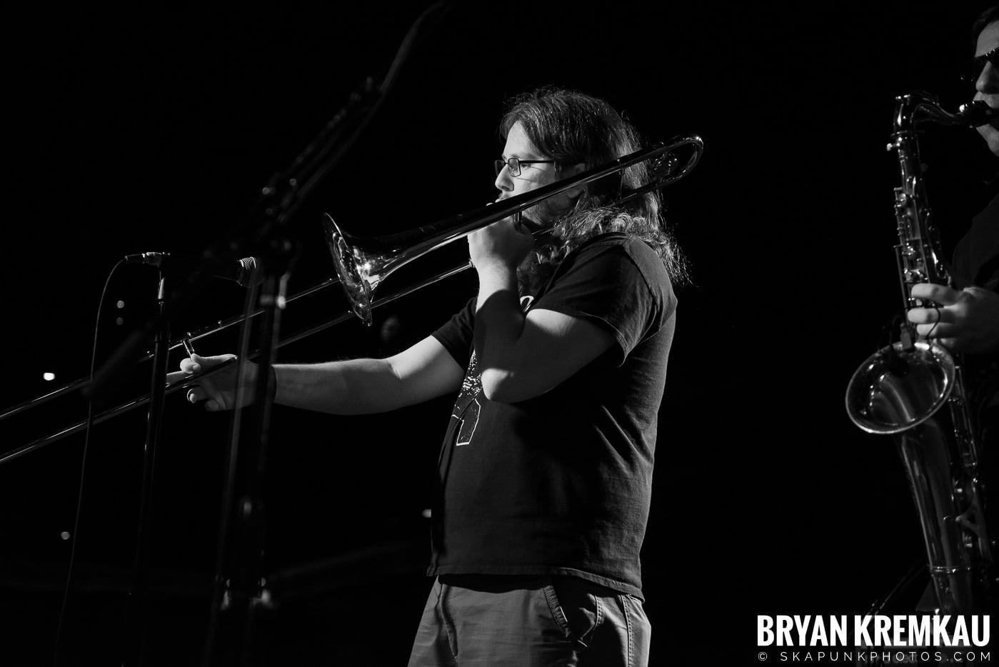 The Pietasters @ Starland Ballroom, Sayreville, NJ - 11.23.18 (49)