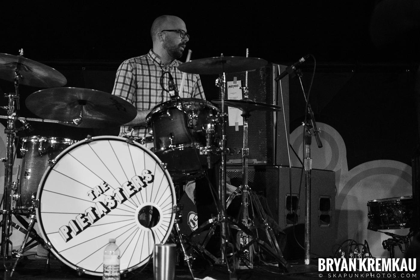 The Pietasters @ Starland Ballroom, Sayreville, NJ - 11.23.18 (48)