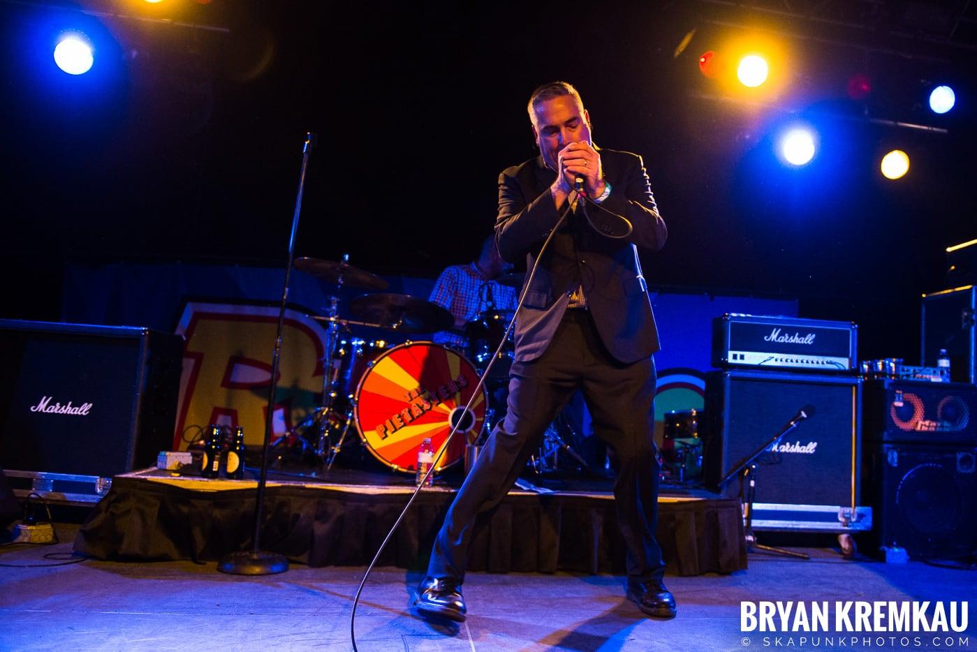 The Pietasters @ Starland Ballroom, Sayreville, NJ - 11.23.18 (47)