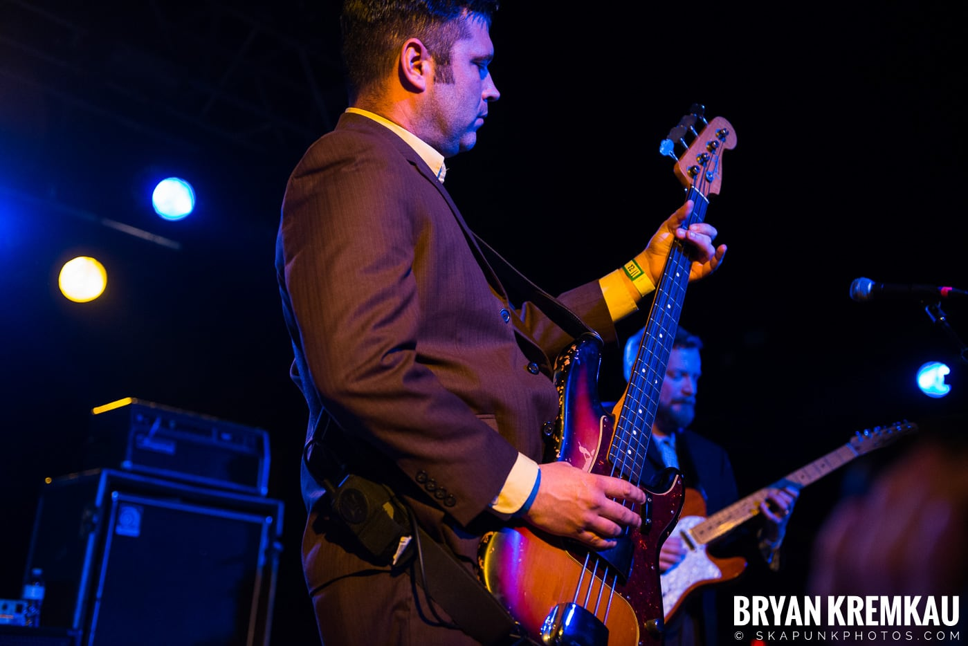The Pietasters @ Starland Ballroom, Sayreville, NJ - 11.23.18 (45)