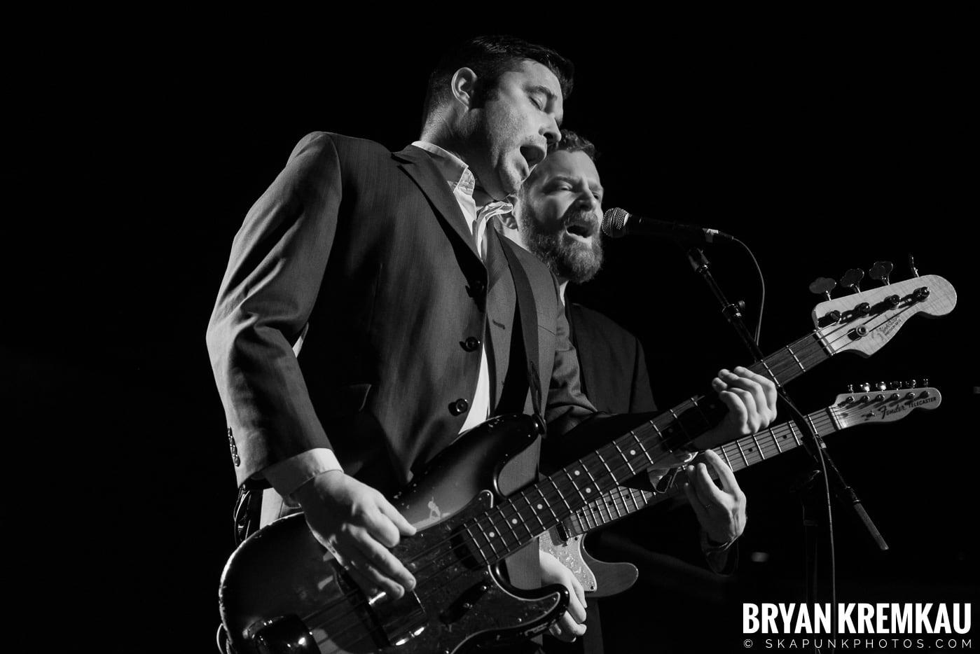 The Pietasters @ Starland Ballroom, Sayreville, NJ - 11.23.18 (43)