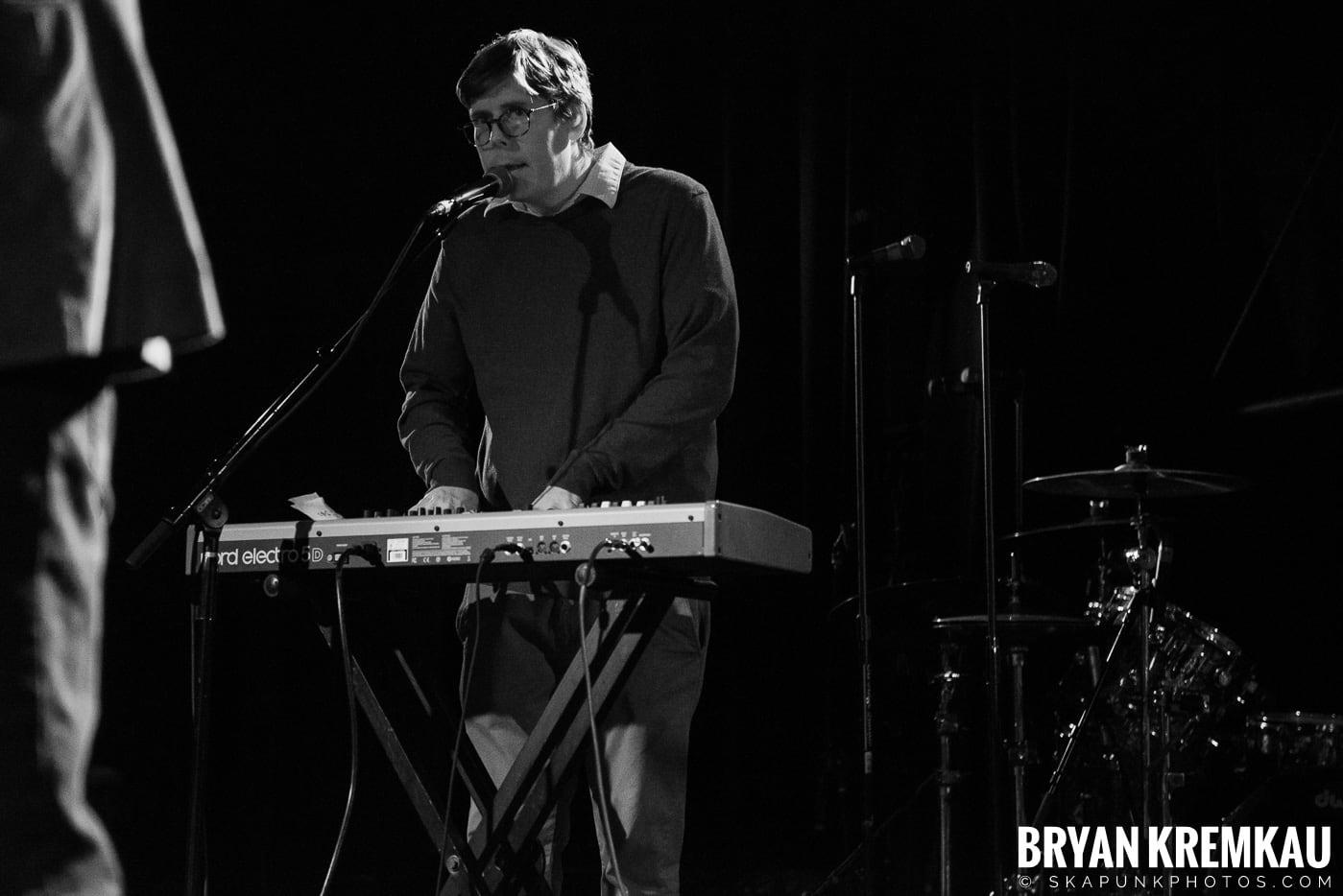 The Pietasters @ Starland Ballroom, Sayreville, NJ - 11.23.18 (42)