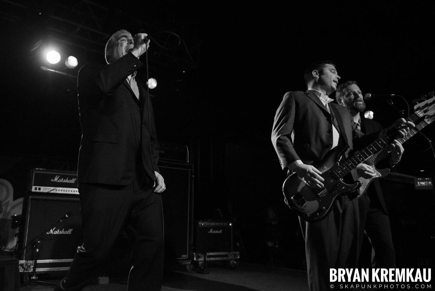The Pietasters @ Starland Ballroom, Sayreville, NJ - 11.23.18 (41)