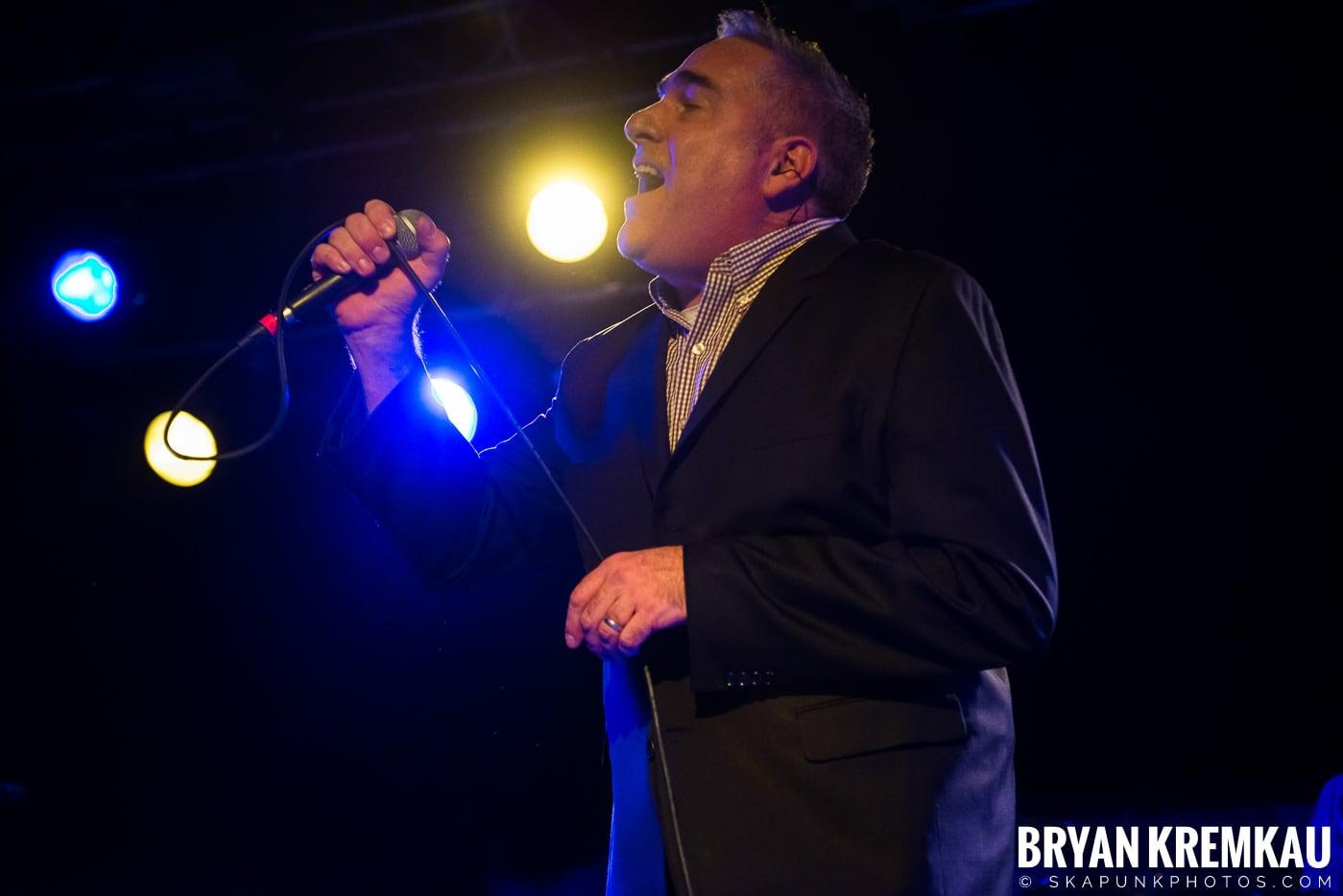 The Pietasters @ Starland Ballroom, Sayreville, NJ - 11.23.18 (38)