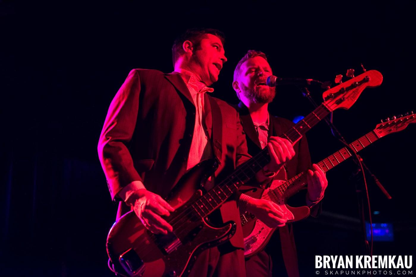 The Pietasters @ Starland Ballroom, Sayreville, NJ - 11.23.18 (36)