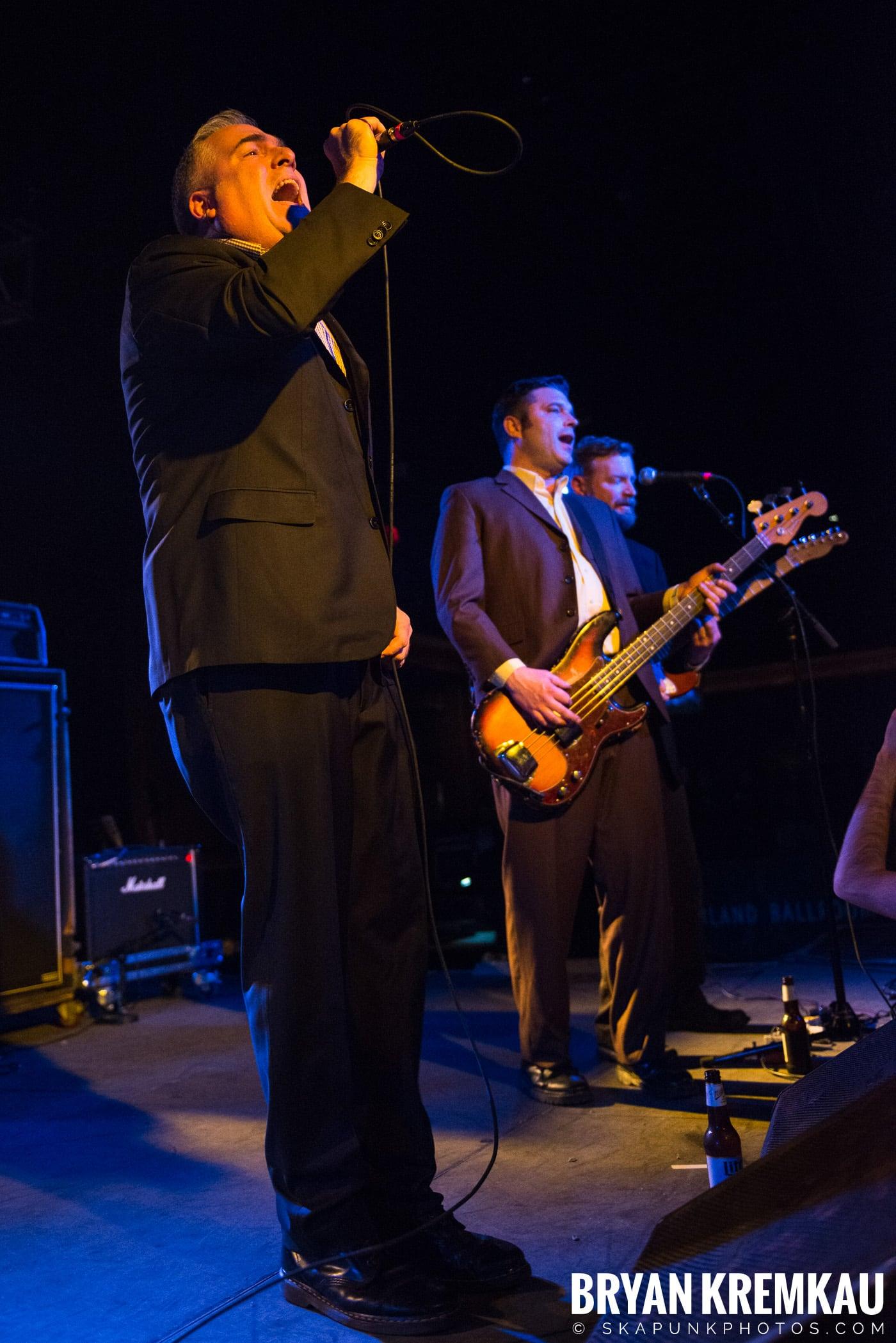 The Pietasters @ Starland Ballroom, Sayreville, NJ - 11.23.18 (34)