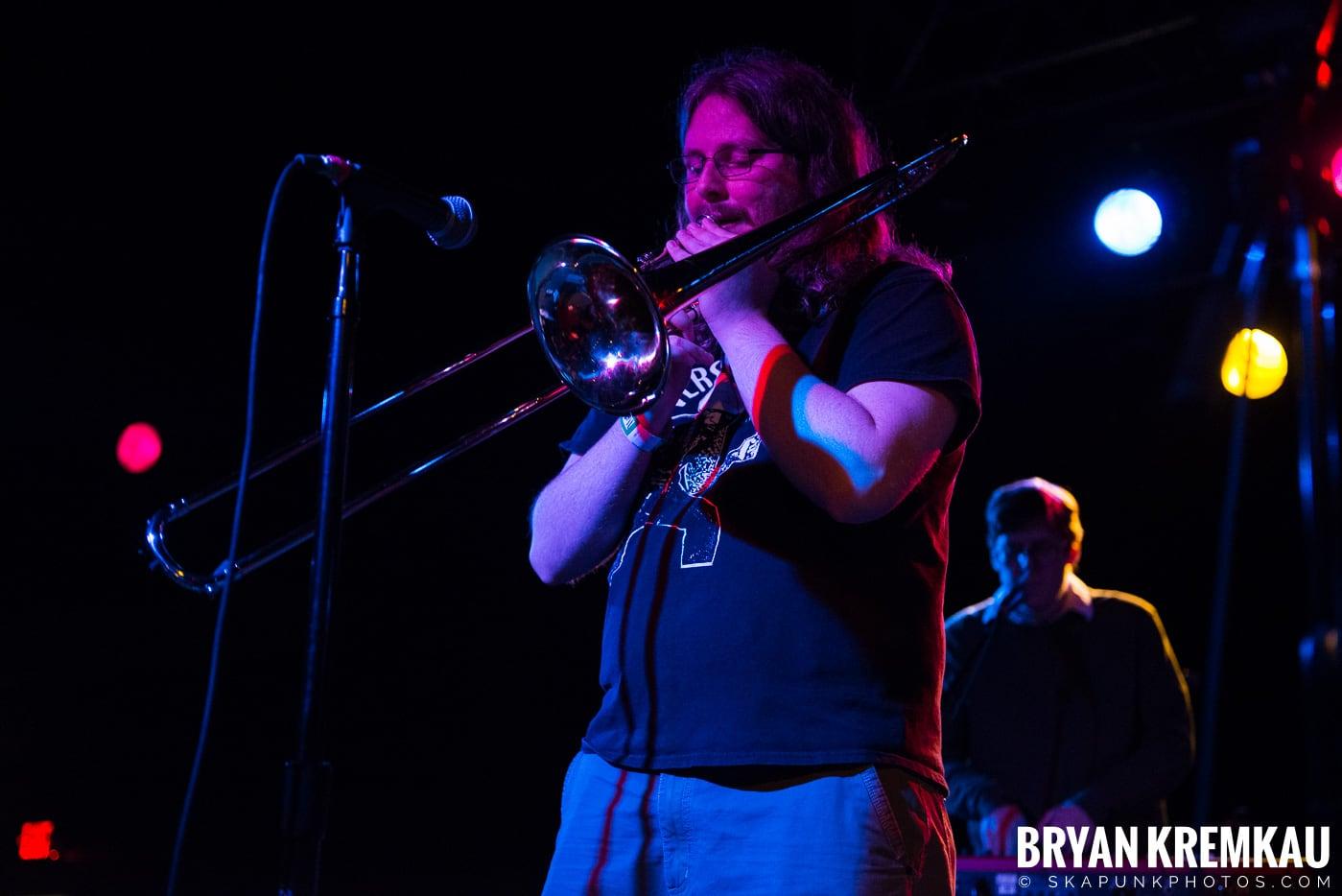The Pietasters @ Starland Ballroom, Sayreville, NJ - 11.23.18 (33)