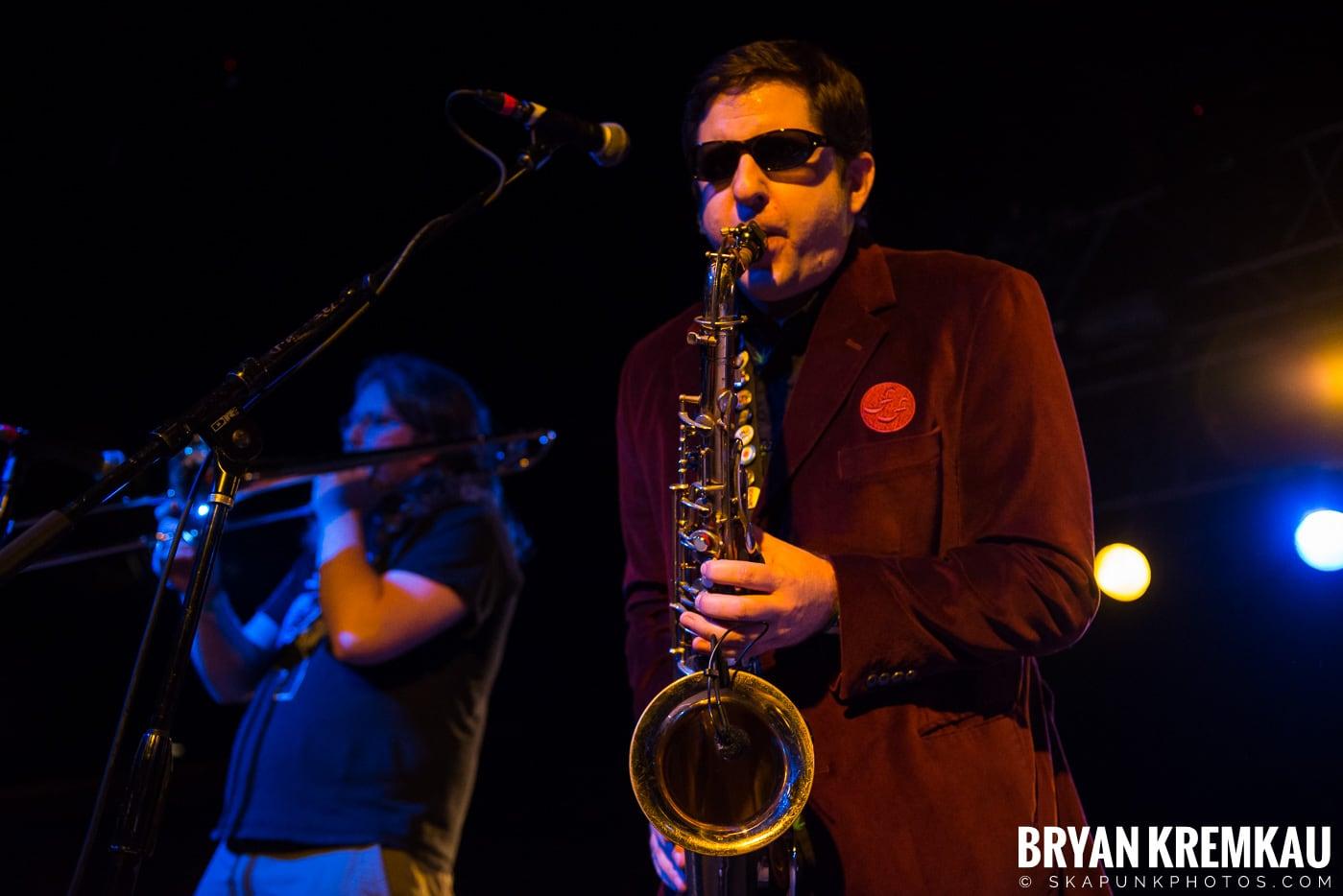 The Pietasters @ Starland Ballroom, Sayreville, NJ - 11.23.18 (32)