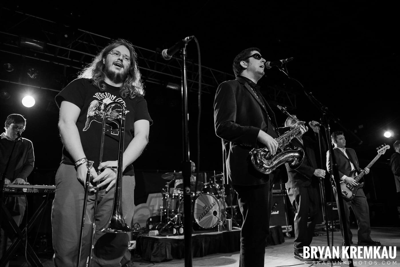 The Pietasters @ Starland Ballroom, Sayreville, NJ - 11.23.18 (30)