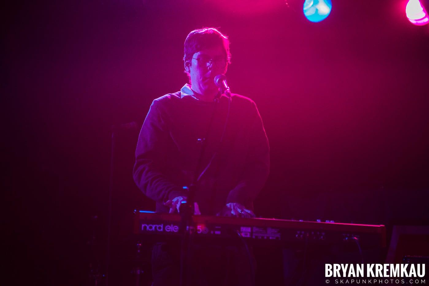 The Pietasters @ Starland Ballroom, Sayreville, NJ - 11.23.18 (26)