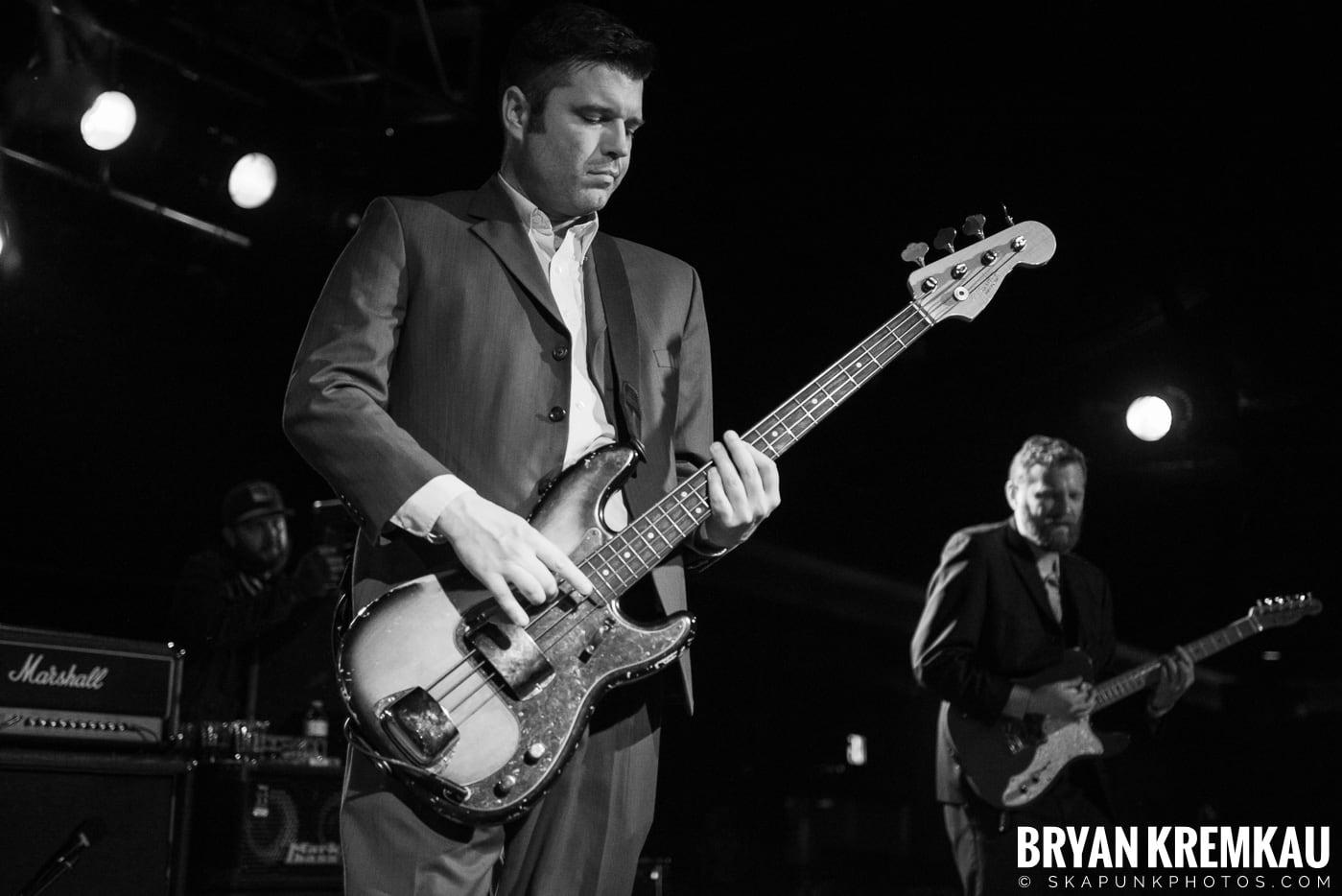 The Pietasters @ Starland Ballroom, Sayreville, NJ - 11.23.18 (25)