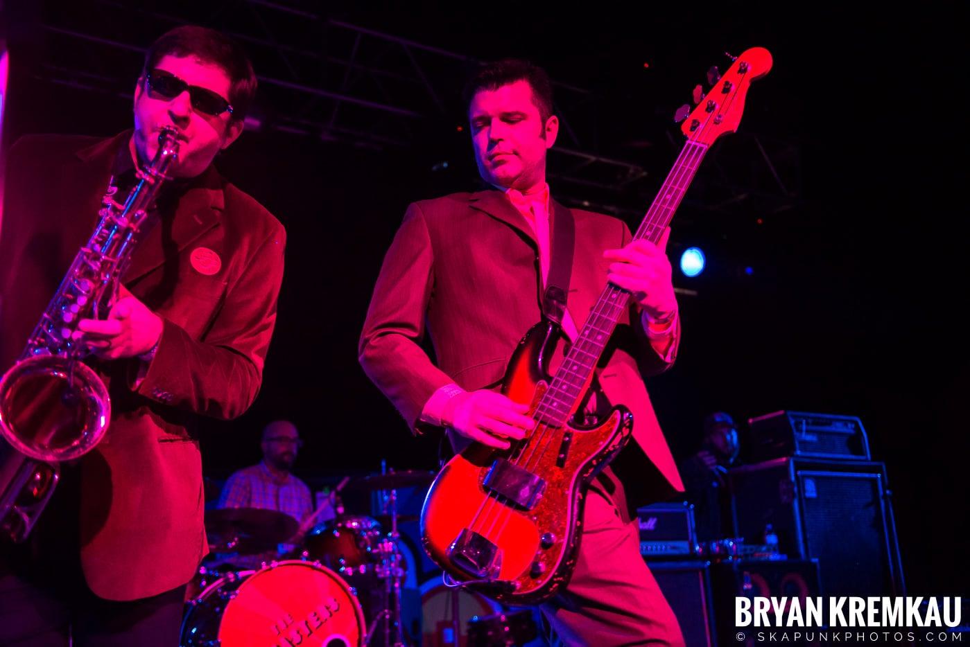 The Pietasters @ Starland Ballroom, Sayreville, NJ - 11.23.18 (24)
