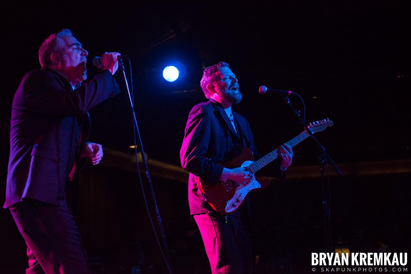 The Pietasters @ Starland Ballroom, Sayreville, NJ - 11.23.18 (22)