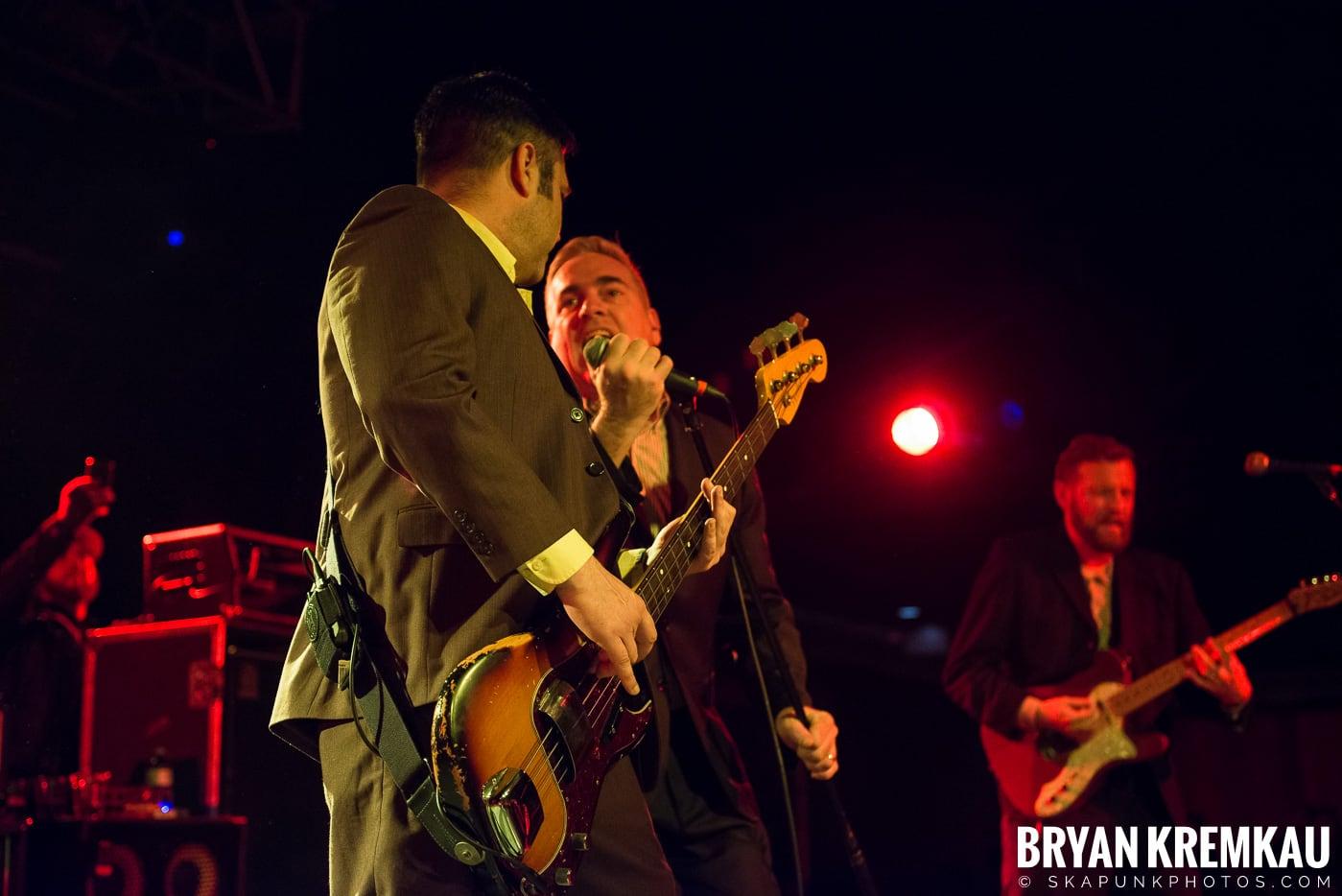 The Pietasters @ Starland Ballroom, Sayreville, NJ - 11.23.18 (21)