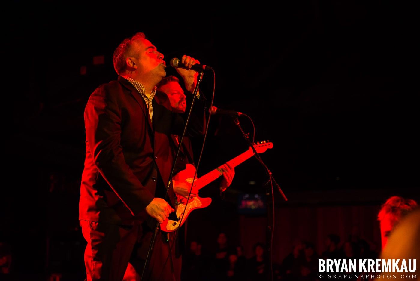 The Pietasters @ Starland Ballroom, Sayreville, NJ - 11.23.18 (20)