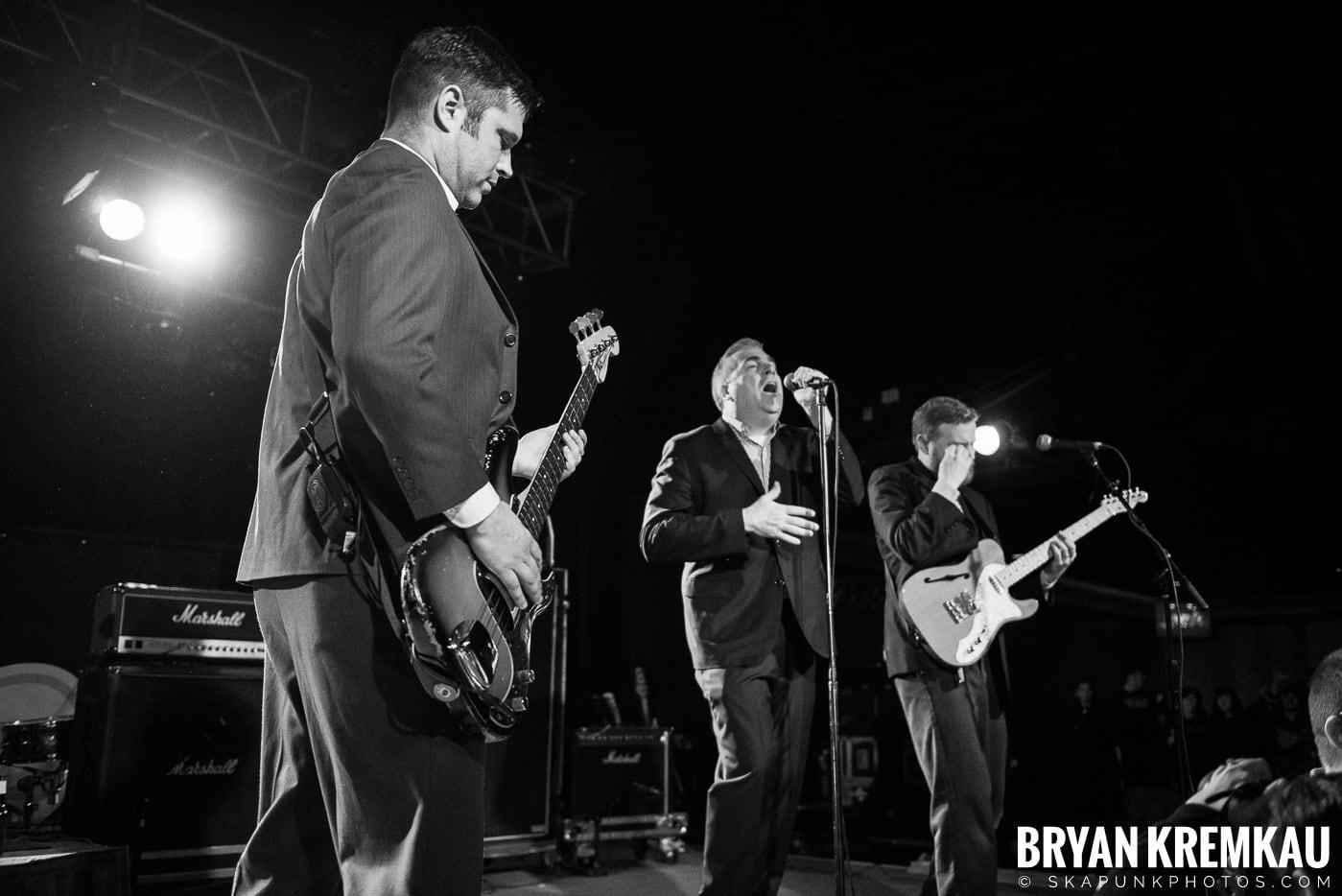 The Pietasters @ Starland Ballroom, Sayreville, NJ - 11.23.18 (19)