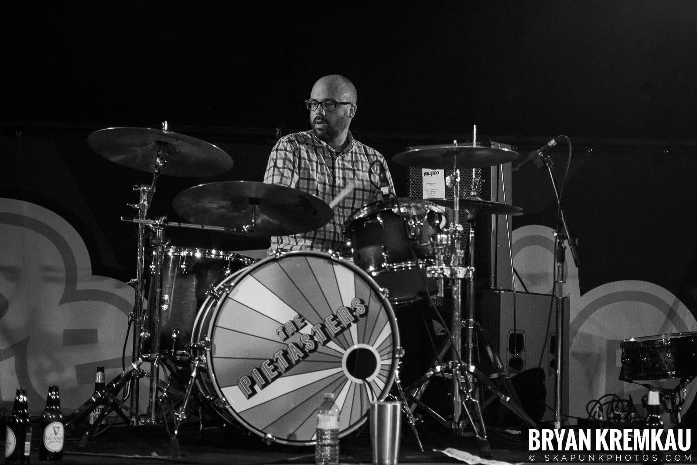 The Pietasters @ Starland Ballroom, Sayreville, NJ - 11.23.18 (18)