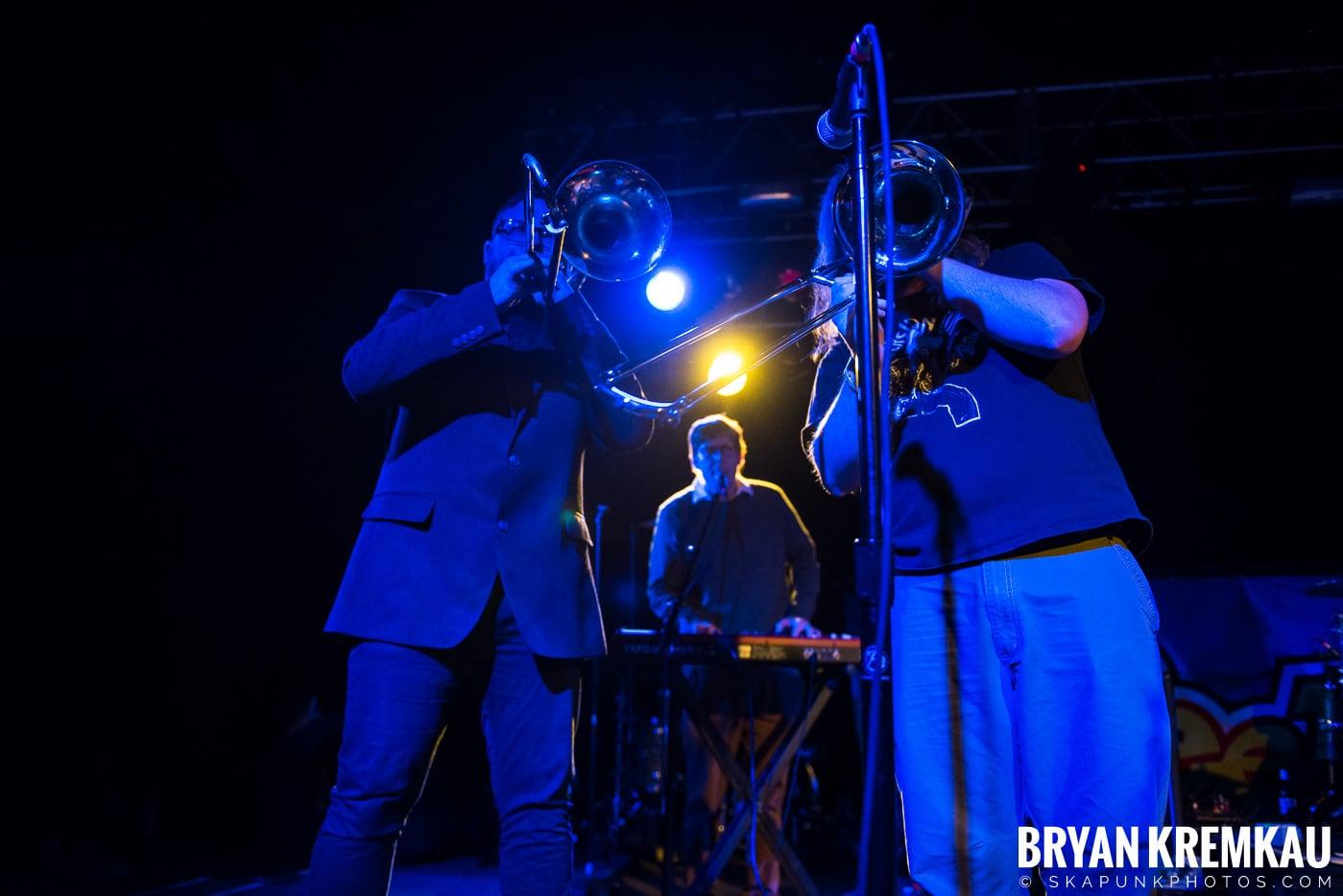 The Pietasters @ Starland Ballroom, Sayreville, NJ - 11.23.18 (17)