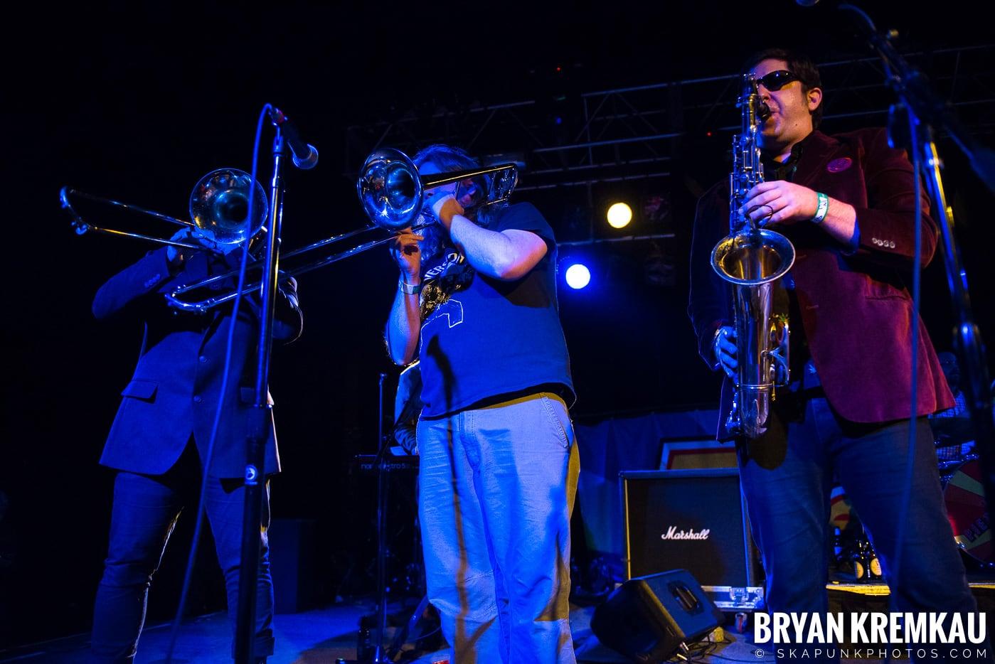 The Pietasters @ Starland Ballroom, Sayreville, NJ - 11.23.18 (16)