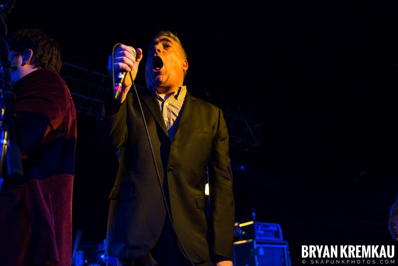 The Pietasters @ Starland Ballroom, Sayreville, NJ - 11.23.18 (15)