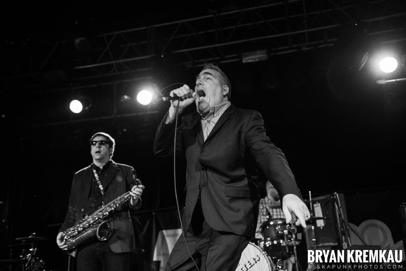 The Pietasters @ Starland Ballroom, Sayreville, NJ - 11.23.18 (13)