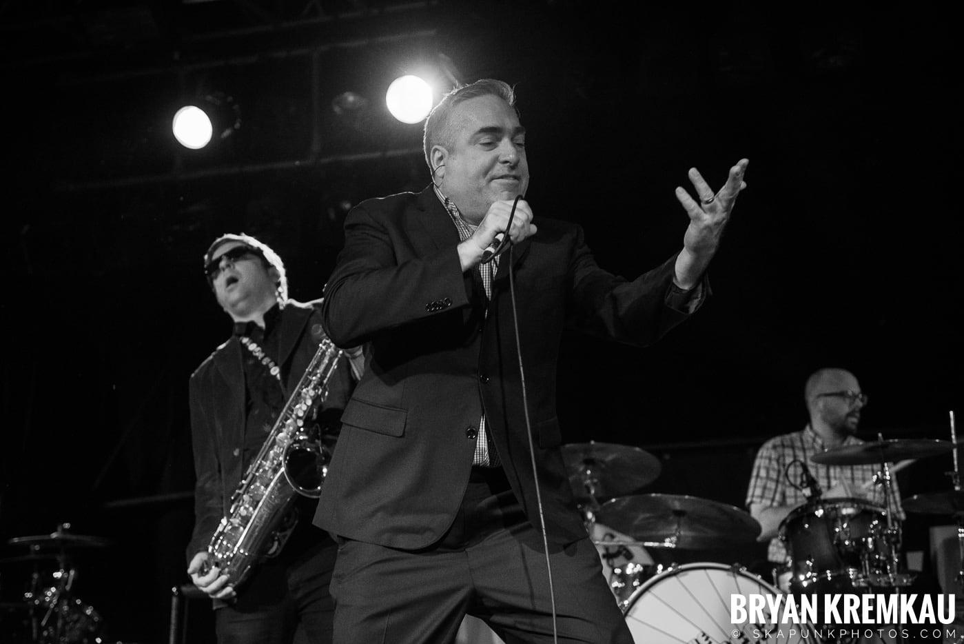 The Pietasters @ Starland Ballroom, Sayreville, NJ - 11.23.18 (12)