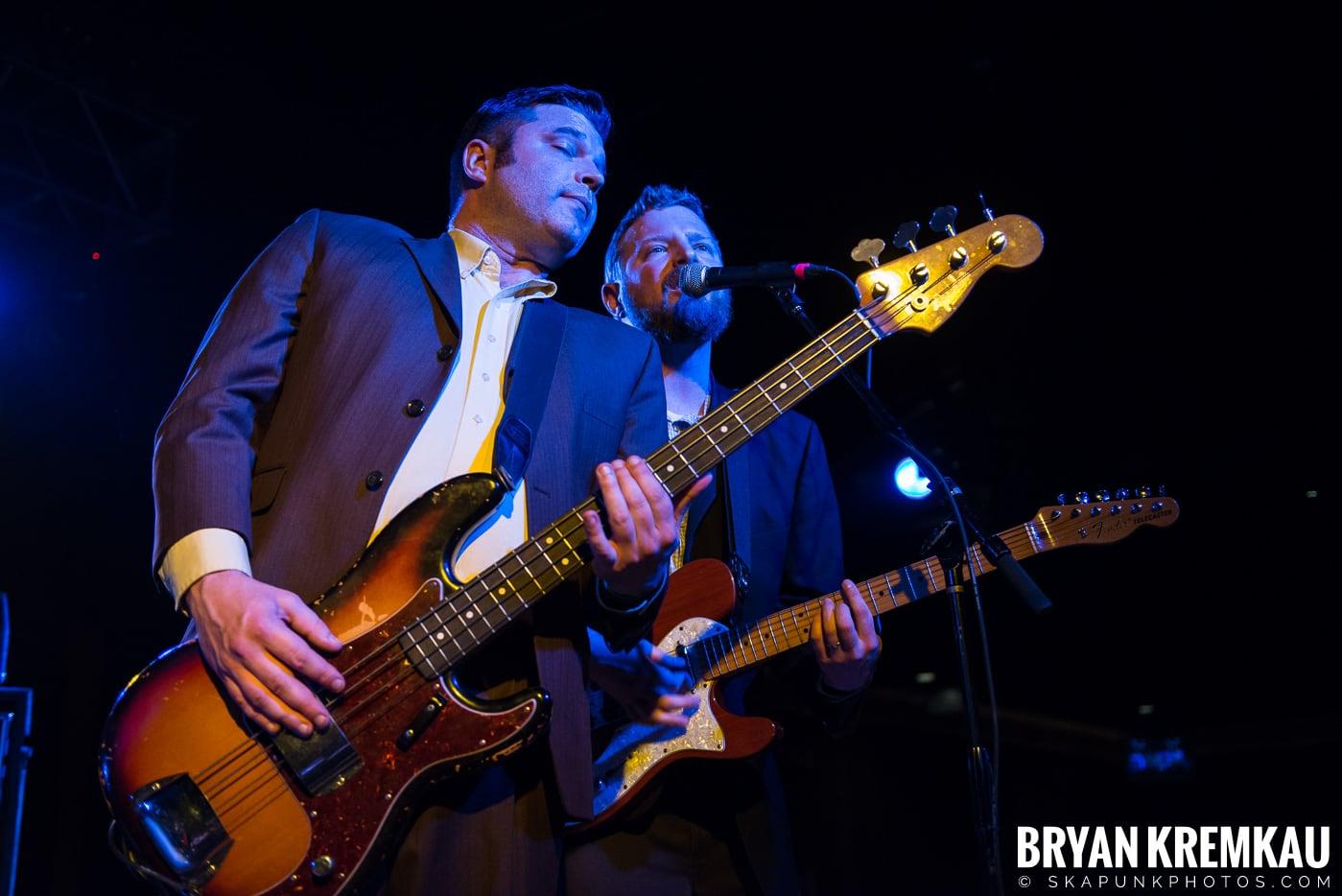 The Pietasters @ Starland Ballroom, Sayreville, NJ - 11.23.18 (11)