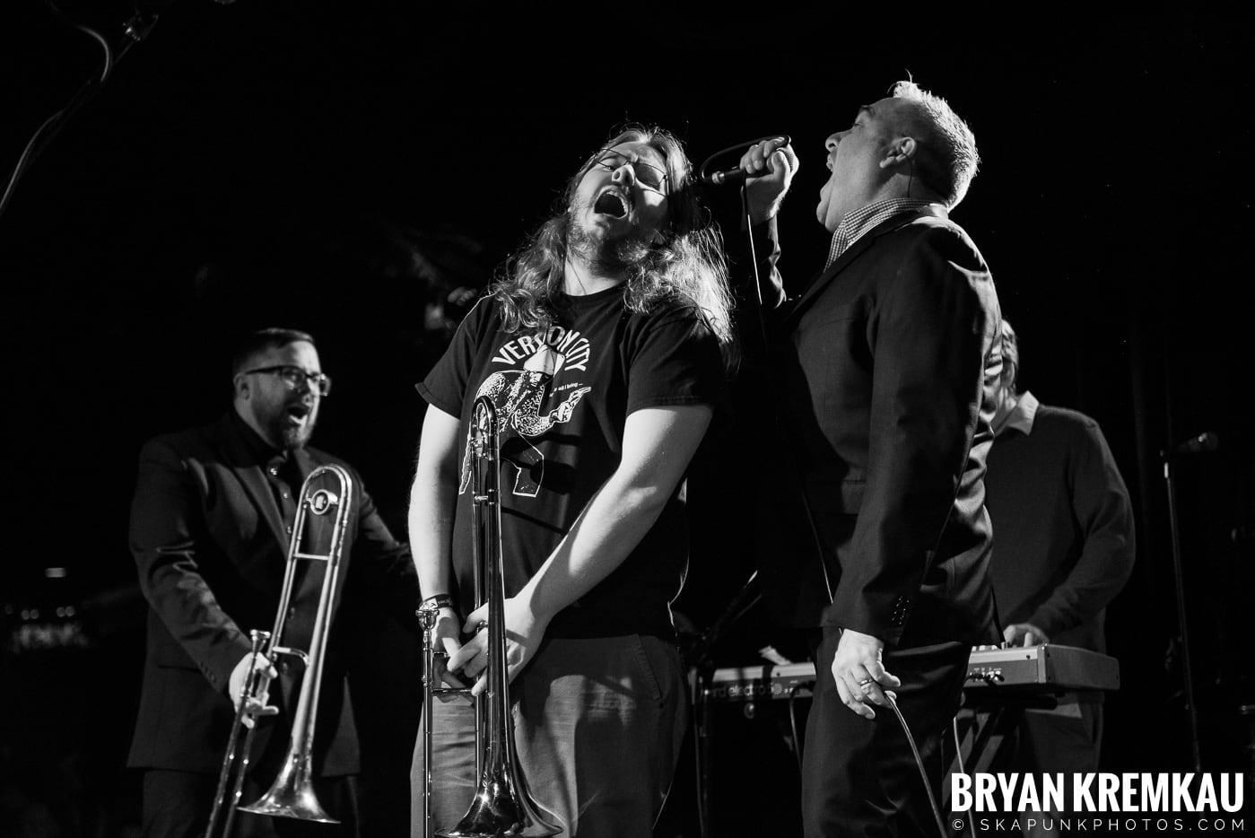 The Pietasters @ Starland Ballroom, Sayreville, NJ - 11.23.18 (10)