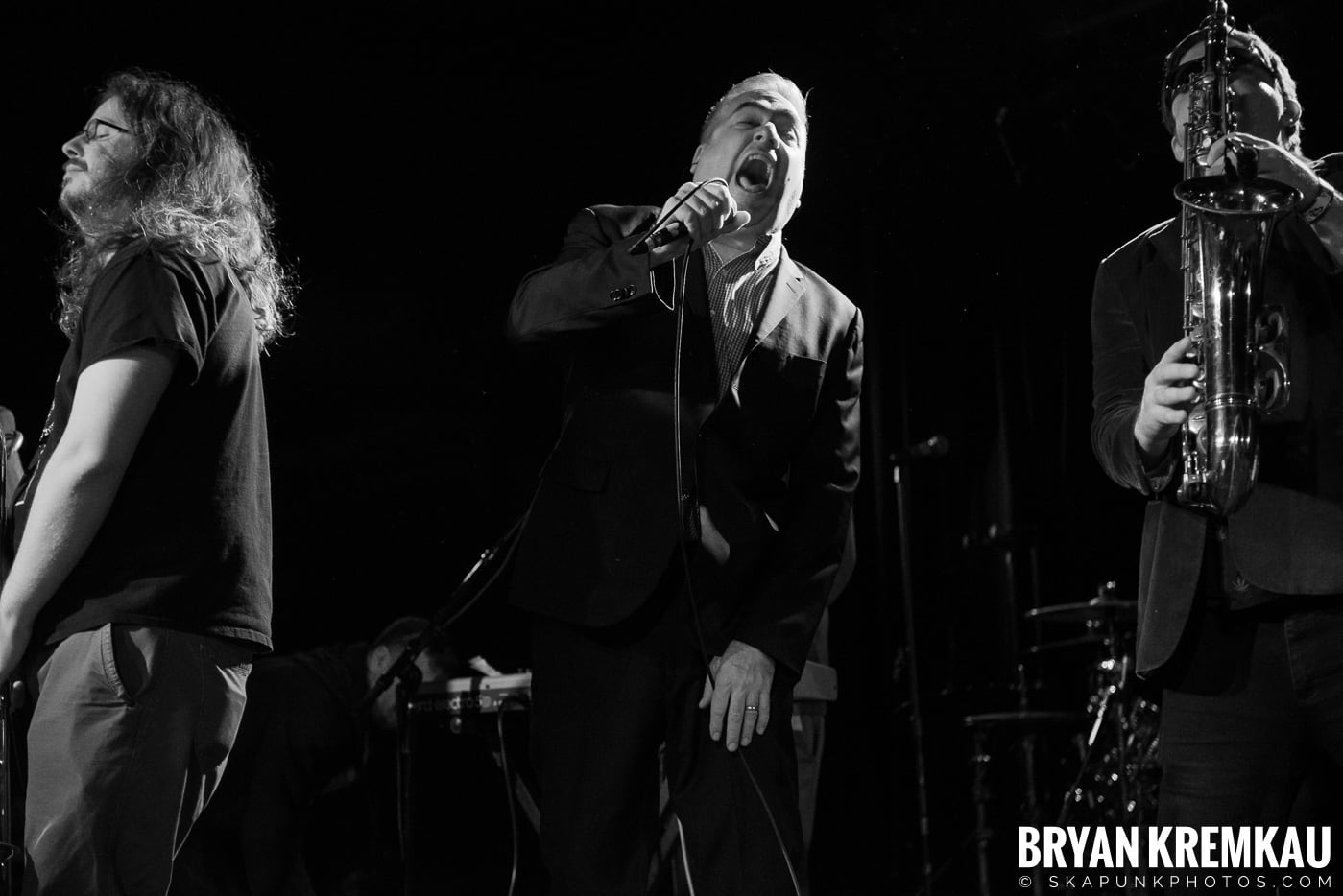 The Pietasters @ Starland Ballroom, Sayreville, NJ - 11.23.18 (9)
