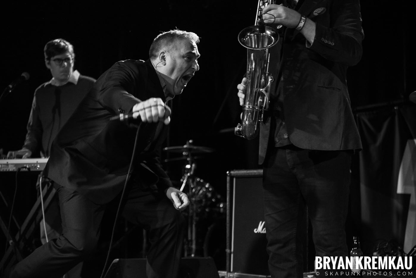 The Pietasters @ Starland Ballroom, Sayreville, NJ - 11.23.18 (8)