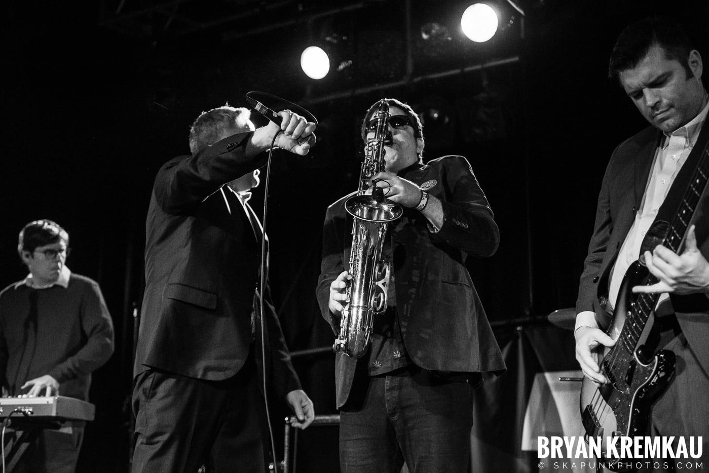 The Pietasters @ Starland Ballroom, Sayreville, NJ - 11.23.18 (7)