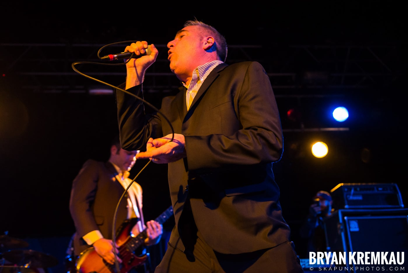 The Pietasters @ Starland Ballroom, Sayreville, NJ - 11.23.18 (6)
