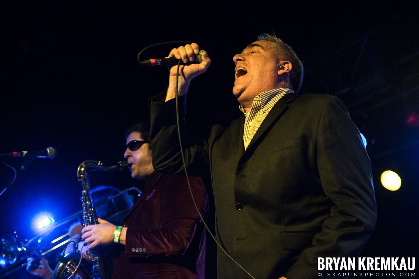The Pietasters @ Starland Ballroom, Sayreville, NJ - 11.23.18 (5)