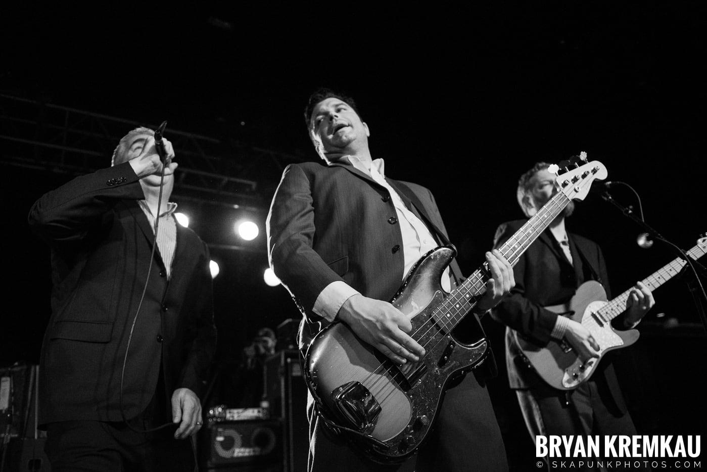 The Pietasters @ Starland Ballroom, Sayreville, NJ - 11.23.18 (4)