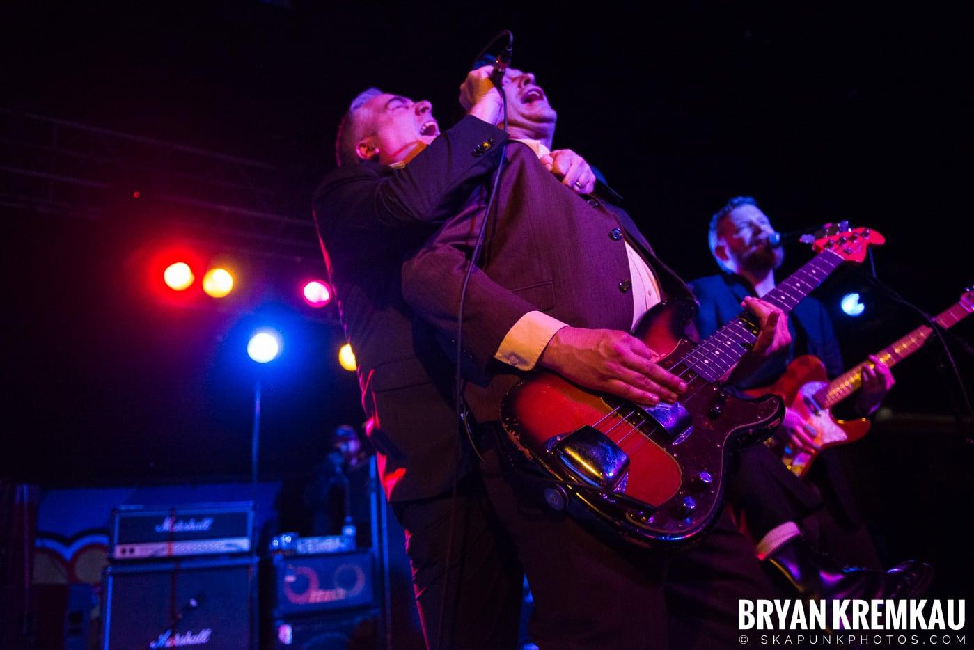 The Pietasters @ Starland Ballroom, Sayreville, NJ - 11.23.18 (3)