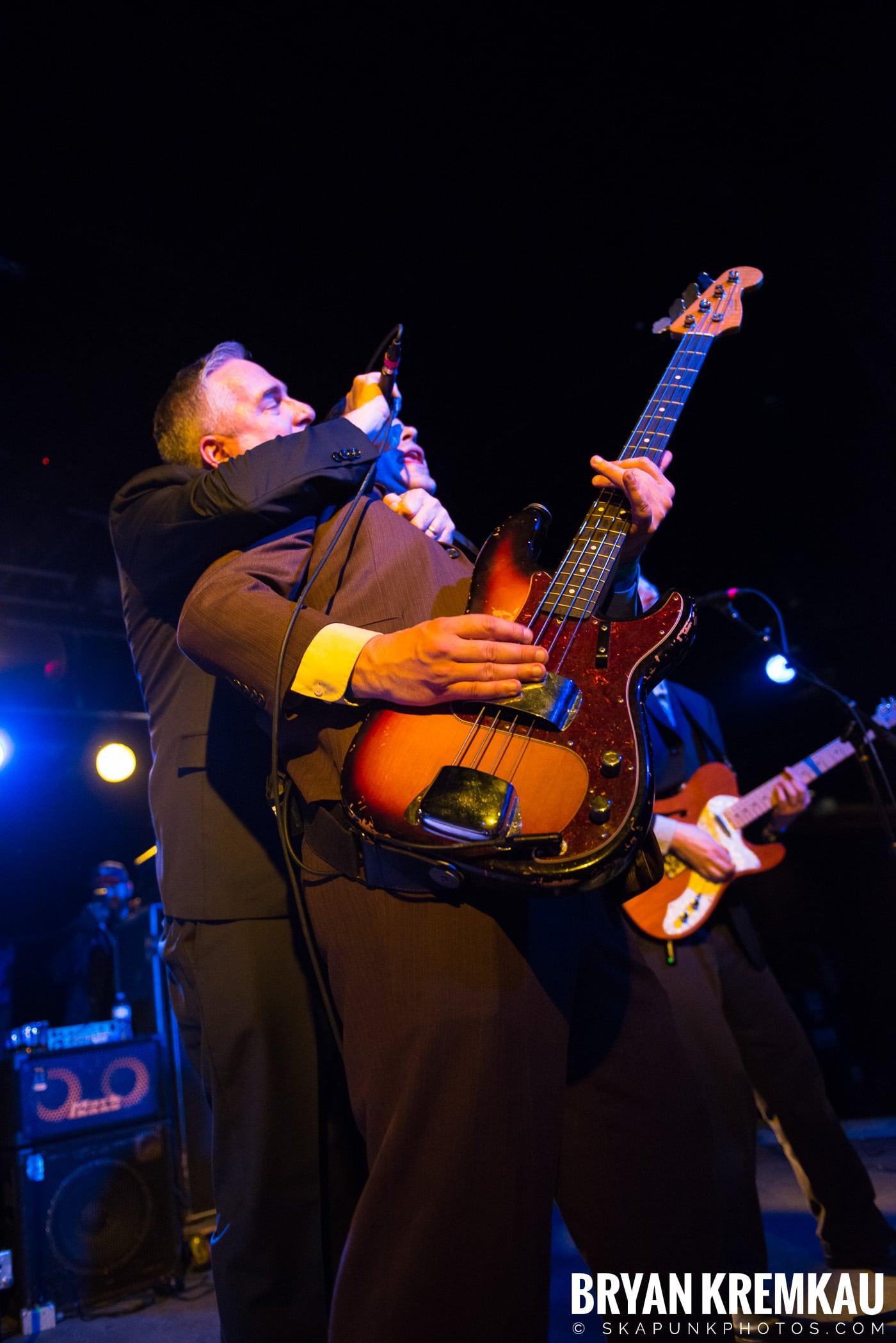 The Pietasters @ Starland Ballroom, Sayreville, NJ - 11.23.18 (2)