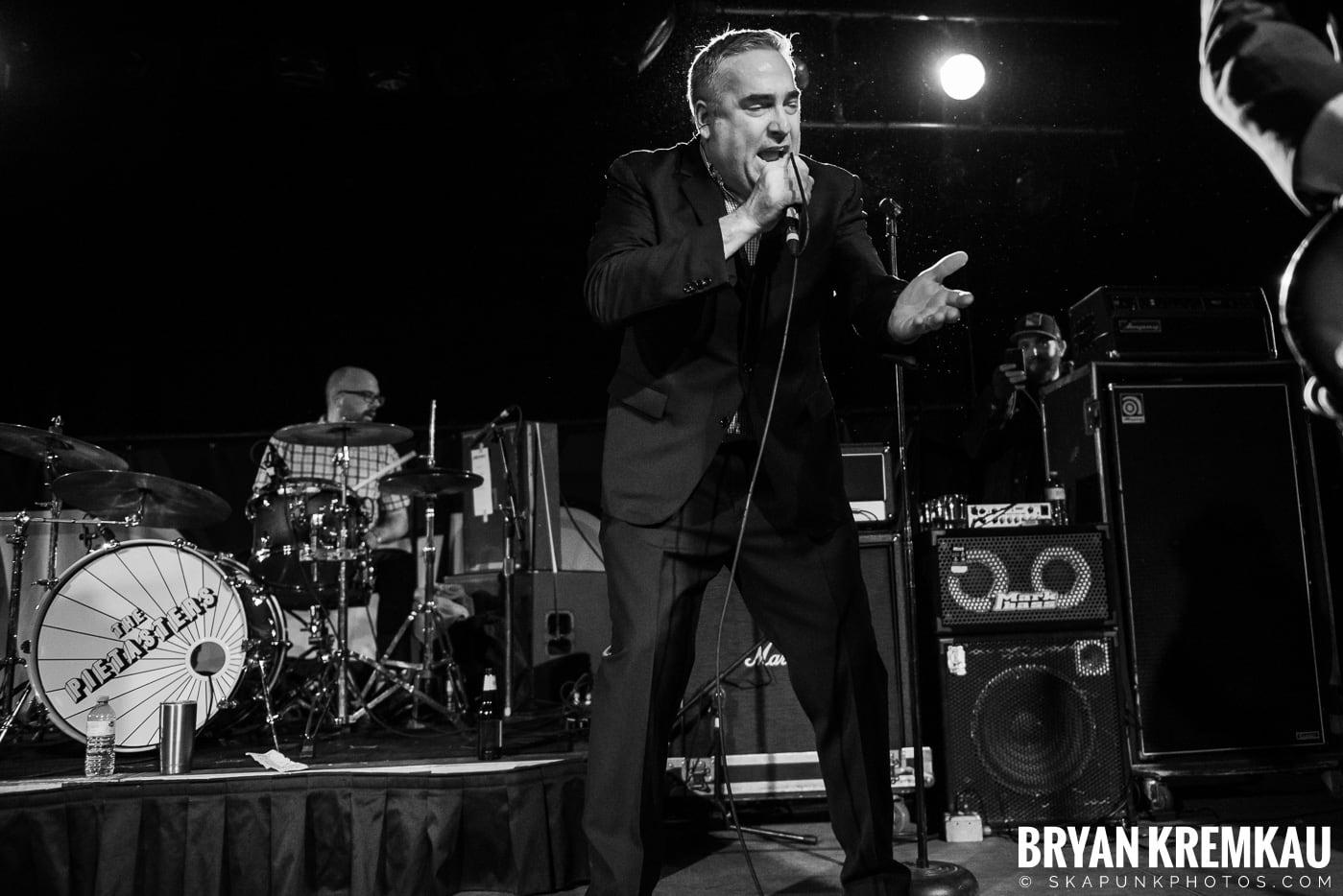 The Pietasters @ Starland Ballroom, Sayreville, NJ - 11.23.18 (1)