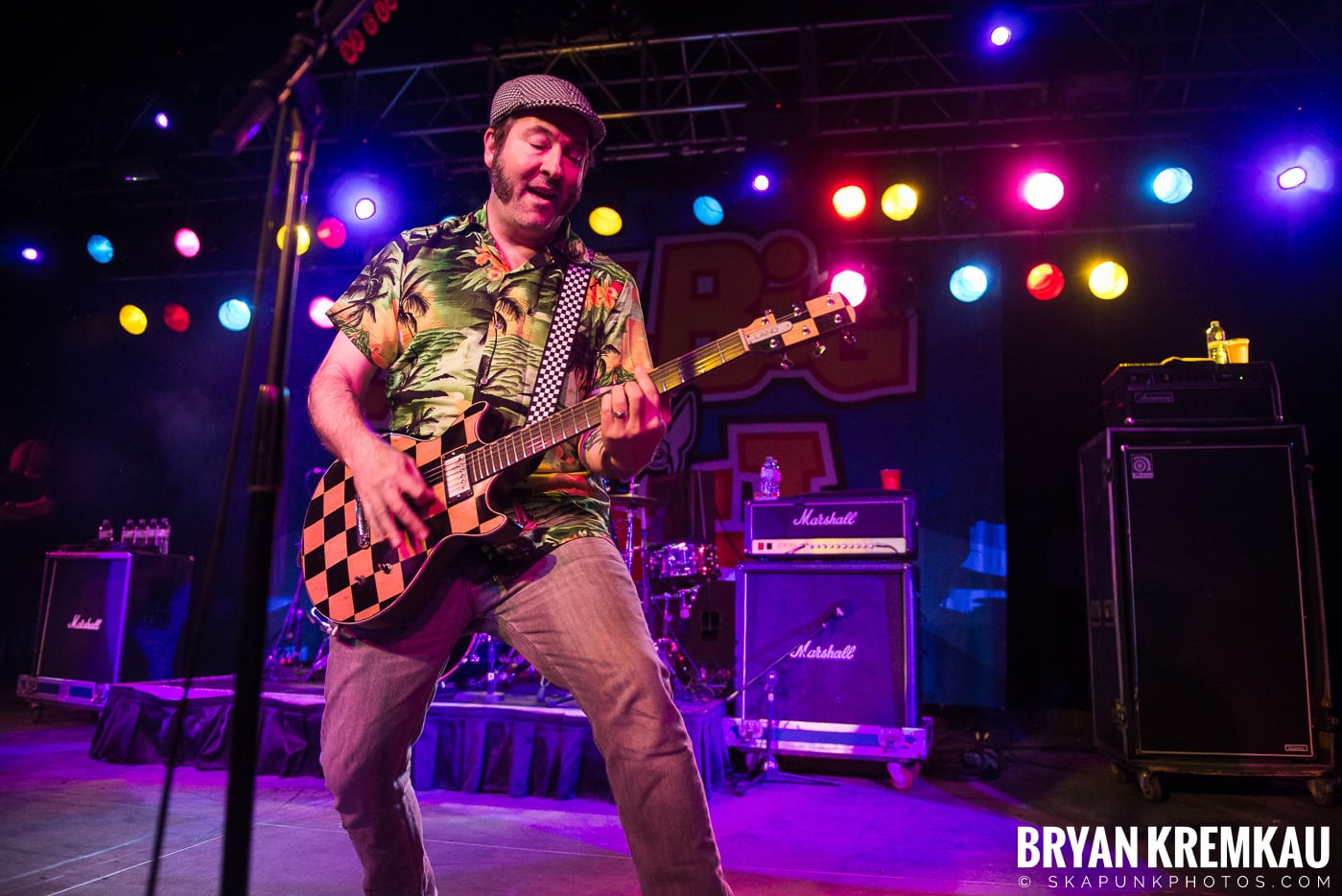 Reel Big Fish @ Starland Ballroom, Sayreville, NJ - 11.23.18 (68)