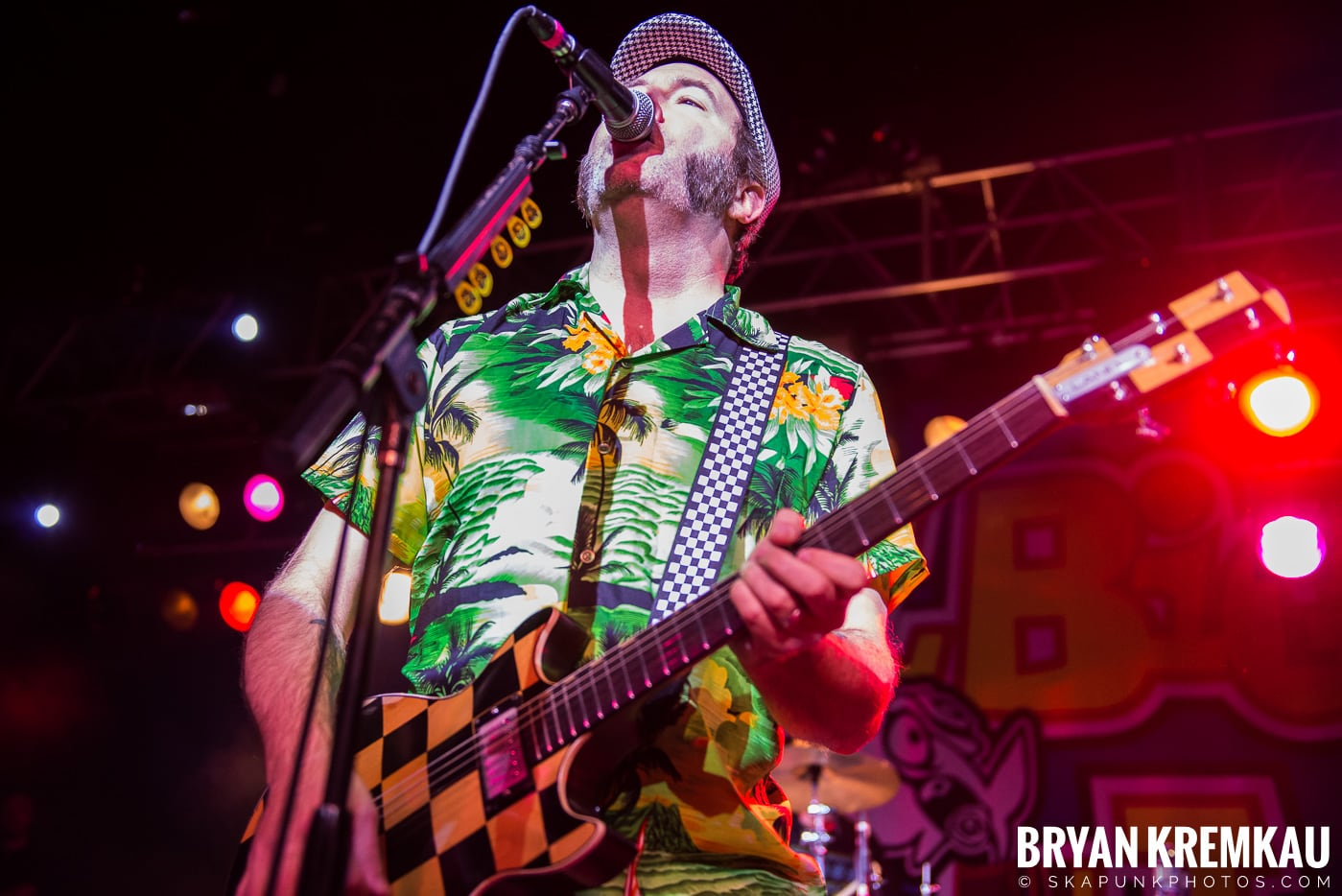Reel Big Fish @ Starland Ballroom, Sayreville, NJ - 11.23.18 (67)
