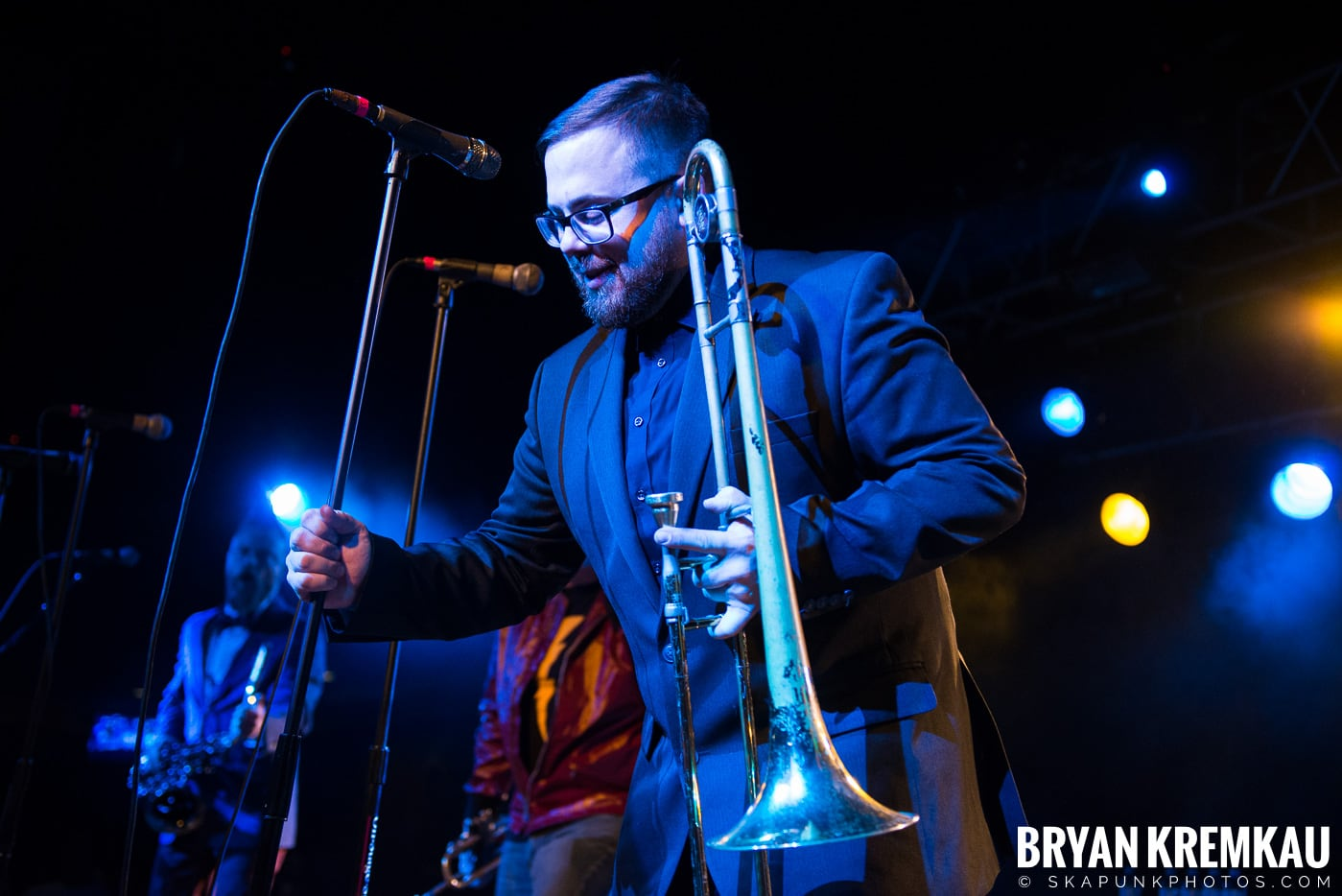 Reel Big Fish @ Starland Ballroom, Sayreville, NJ - 11.23.18 (64)
