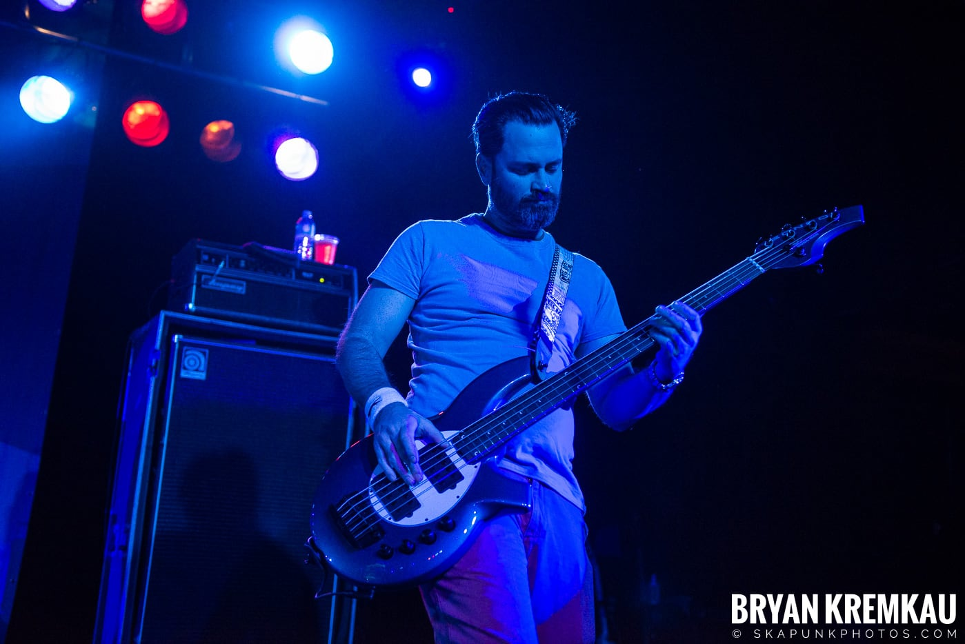 Reel Big Fish @ Starland Ballroom, Sayreville, NJ - 11.23.18 (61)