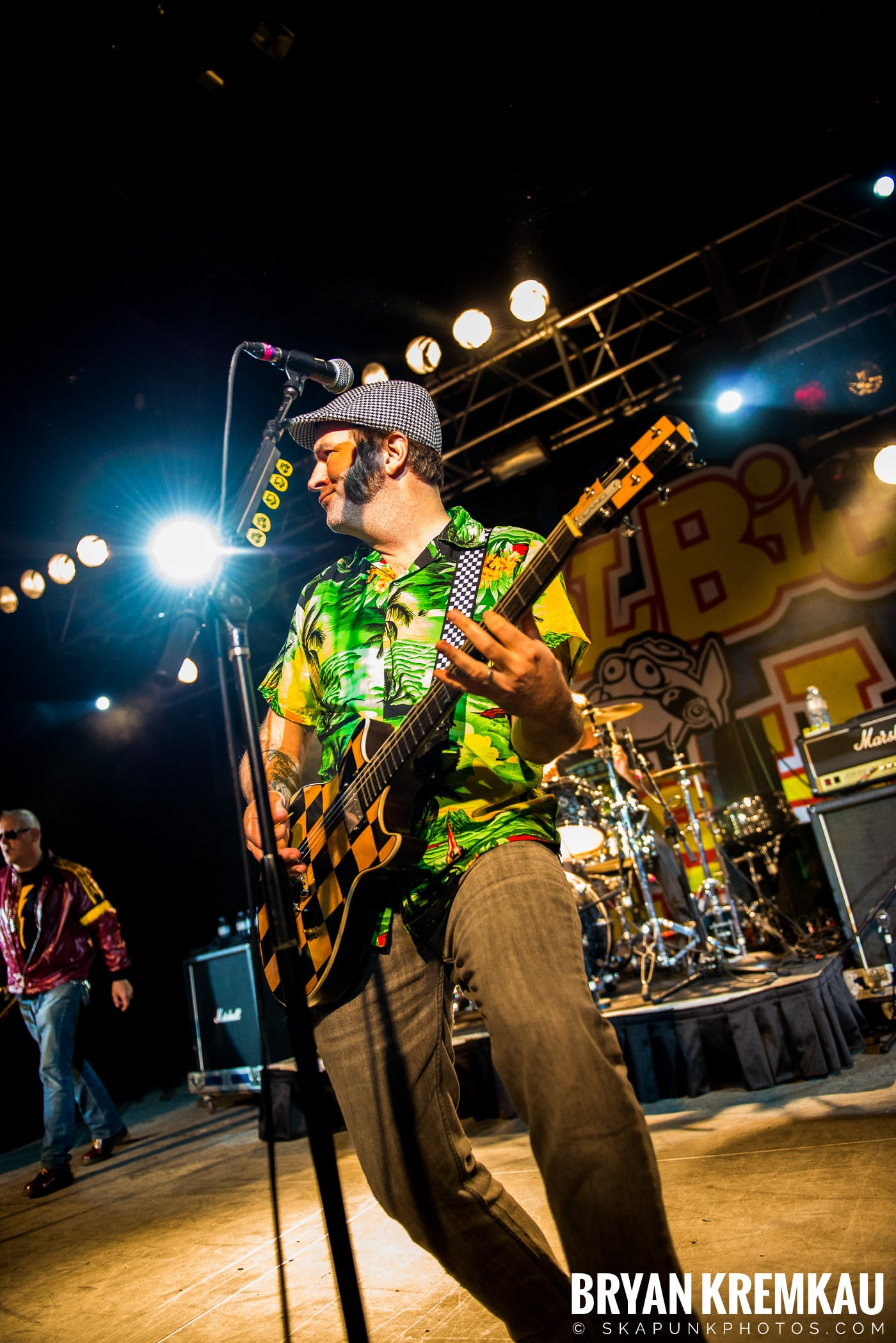 Reel Big Fish @ Starland Ballroom, Sayreville, NJ - 11.23.18 (60)