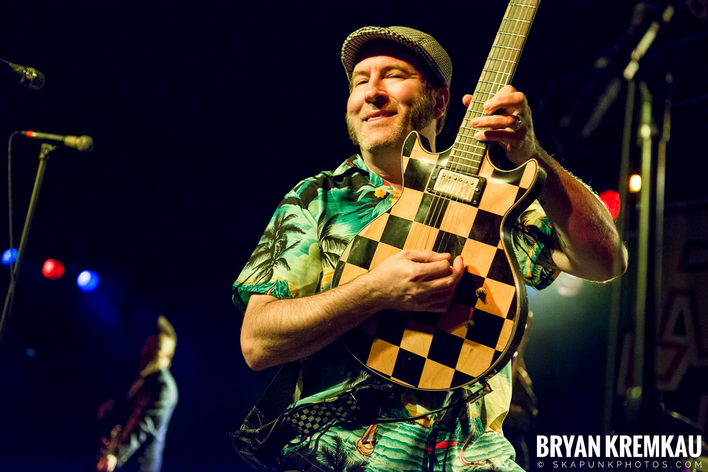 Reel Big Fish @ Starland Ballroom, Sayreville, NJ - 11.23.18 (55)