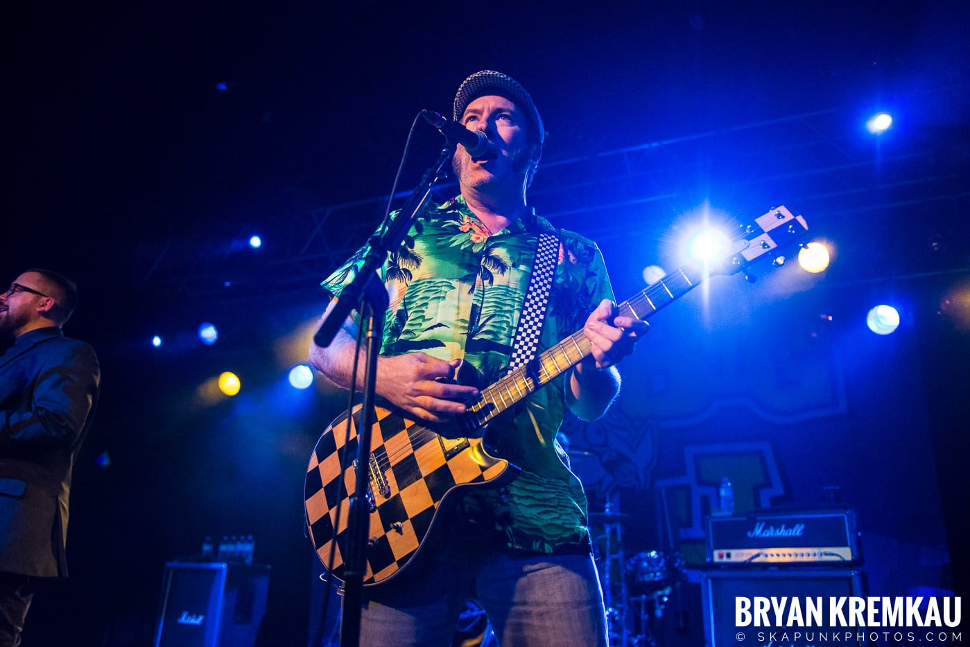 Reel Big Fish @ Starland Ballroom, Sayreville, NJ - 11.23.18 (49)