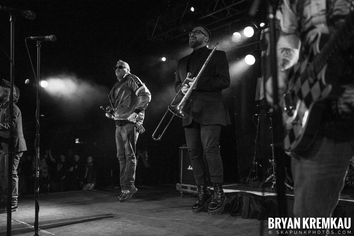 Reel Big Fish @ Starland Ballroom, Sayreville, NJ - 11.23.18 (48)