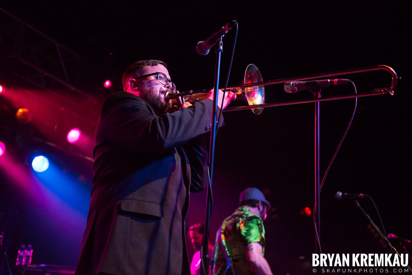 Reel Big Fish @ Starland Ballroom, Sayreville, NJ - 11.23.18 (26)