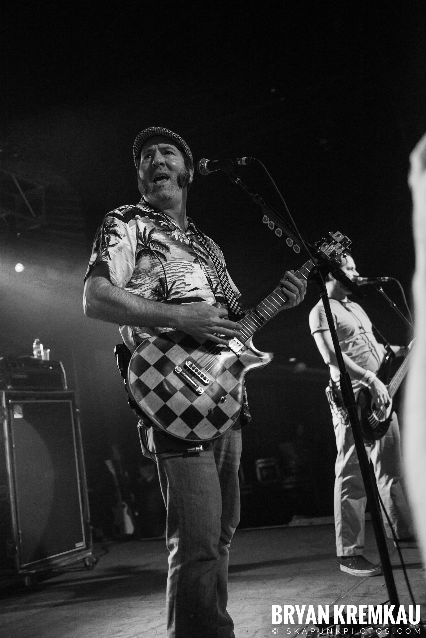 Reel Big Fish @ Starland Ballroom, Sayreville, NJ - 11.23.18 (6)