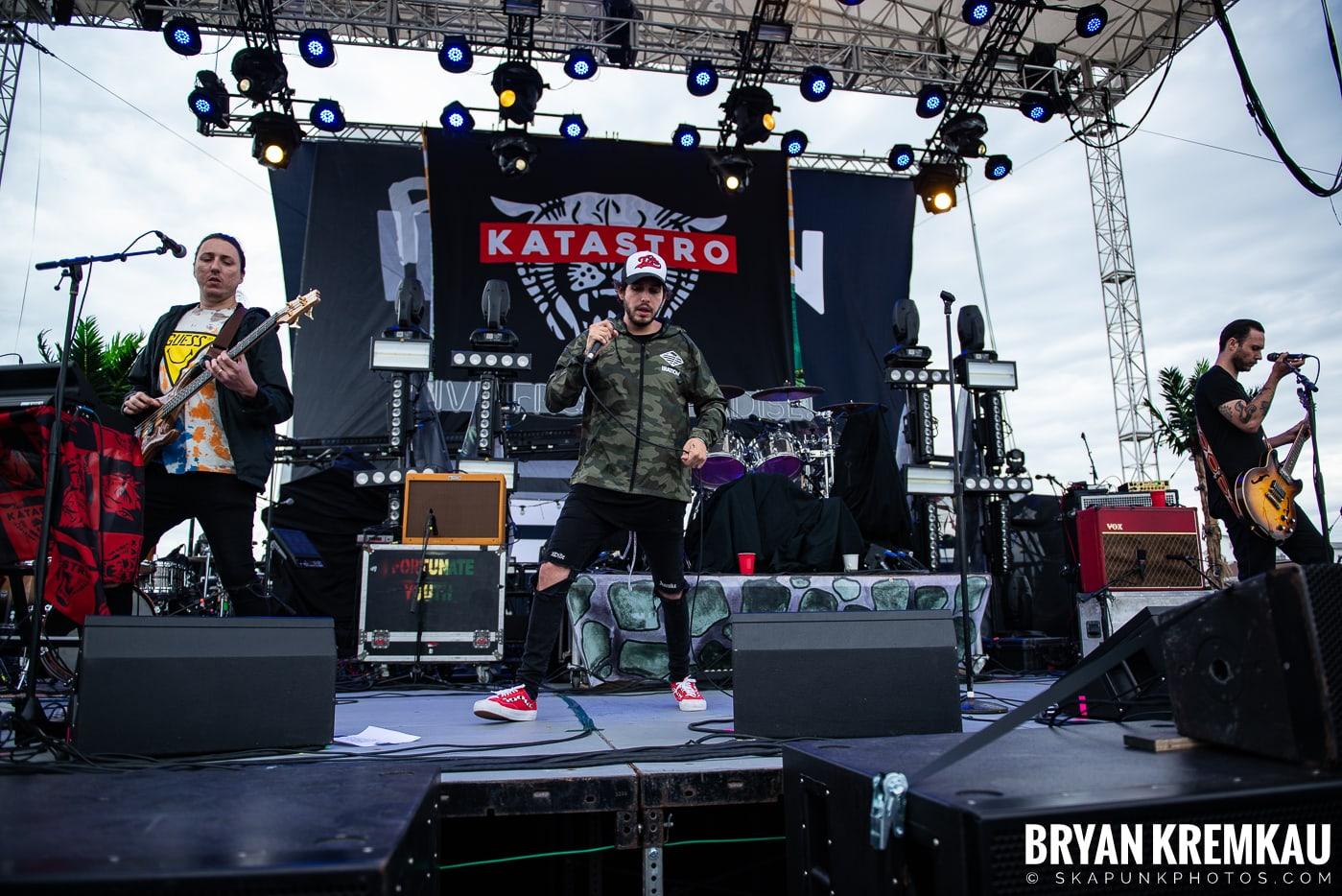 Katastro @ Stone Pony Summer Stage, Asbury Park, NJ - 5.11.19 (28)